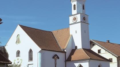 Kirche in Angerbach