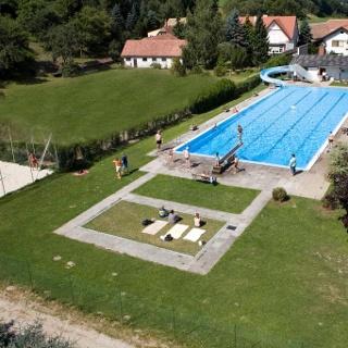 Freibad Edlitz