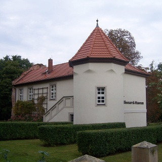 Bismarckmuseum in Schönhausen (Elbe)