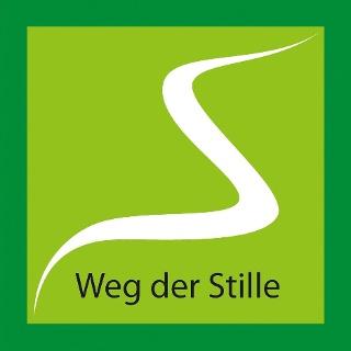 Logo Weg der Stille