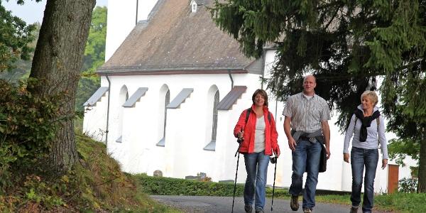 Wanderer Kohlhagen