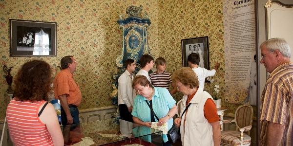 Museum im Unteren Schloss Greiz