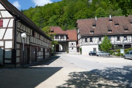 Alb-Neckar Radweg