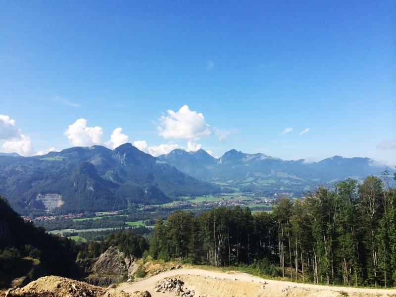 SalzAlpenTour - Chiemsee-Alpenland Etappe 2 (anspruchsvoll)