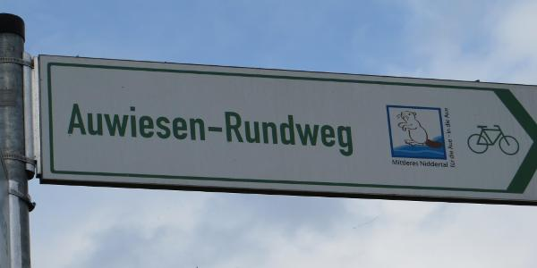 Auwiesen-Rundweg Effolderbach