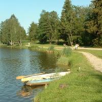 Der Soier See