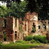 Schlossruine Empel