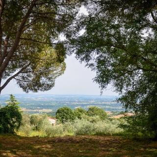 Belvedere di San Martino