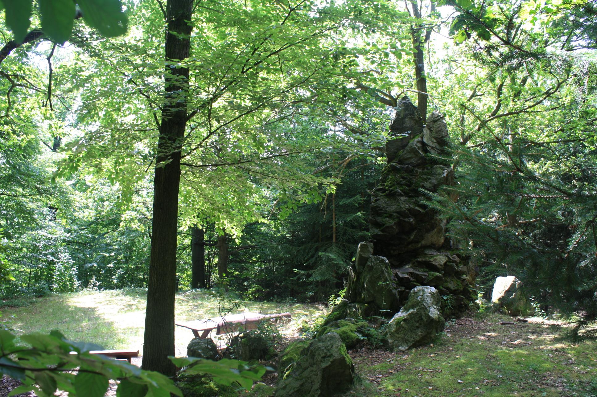 Ida-Höhe
