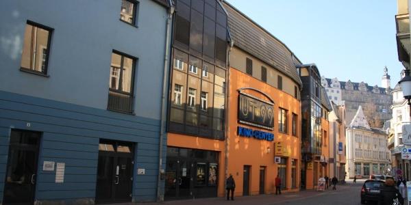 Das Kinocenter UT99
