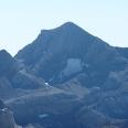 Monte Perdido (3.355 m) gesehen vom Taillón