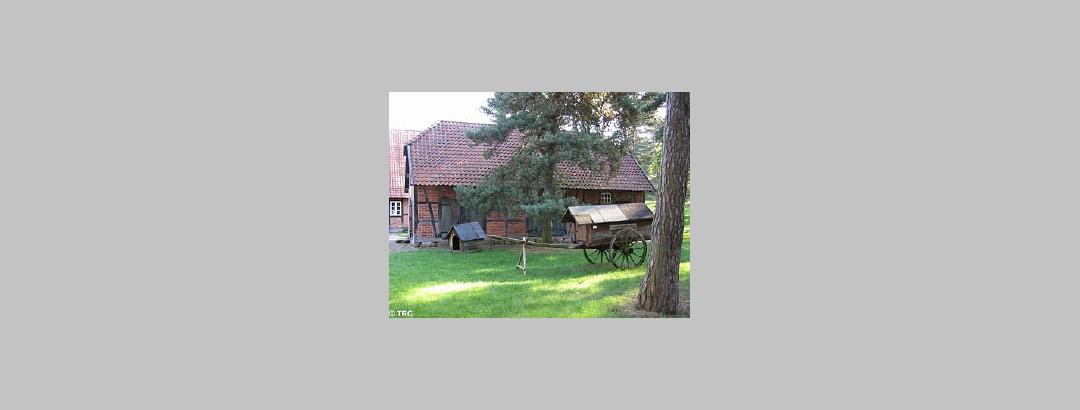 Winser Museumshof in Winsen a. d. Aller.