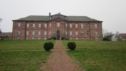 Trippstadter Schloss