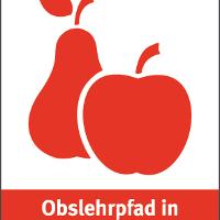 Logo Obstlehrpfad