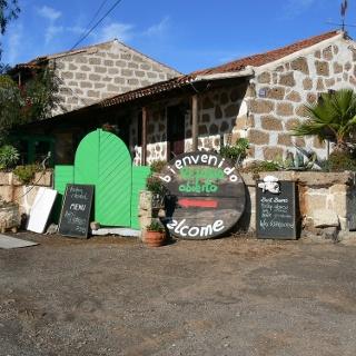 Finca - Bar