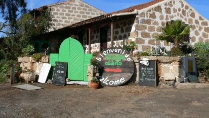 """Finca - Bar """"El Refugio"""""""