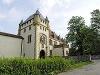 Burg Jagsthausen   - © Quelle: Gemeinde Jagsthausen
