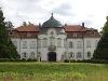Weißes Schloss   - © Quelle: Gemeinde Jagsthausen