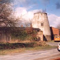 Windmühle Voltlage