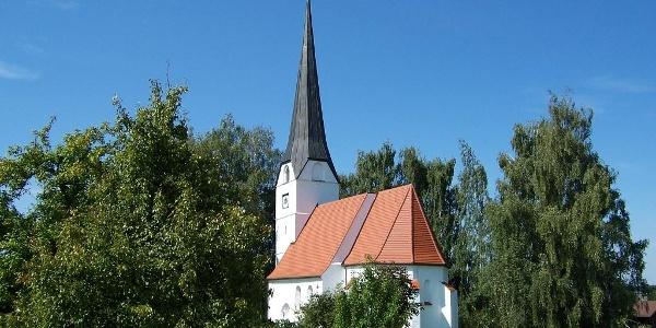 Jakobskirche Rottenstuben