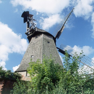 Büschings Mühle Petershagen