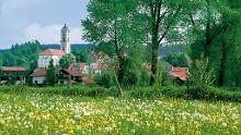 Wanderweg 4: Bad Birnbach-Lugenz-Grottham