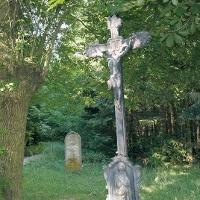 Hindahls Kreuz Lippspringer Wald