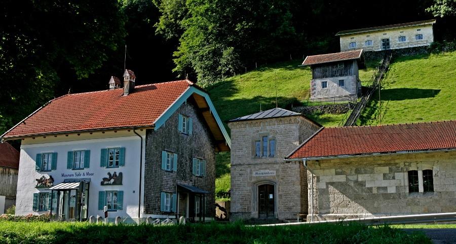 Museum Salz & Moor-©Autor: Maximilian Felber, Quelle: Markt Grassau