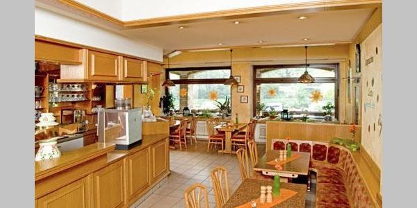 Hotel Restaurant Hauer