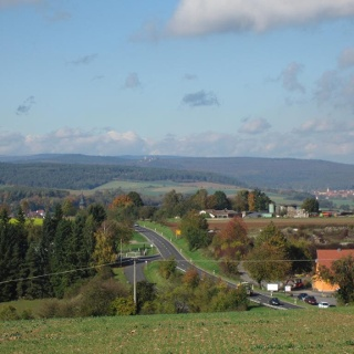 Mellrichstadt (Okt. 2014)