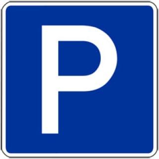Parkplatz am Kongresshaus Bad Lippspringe
