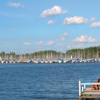 Rundweg Steinhuder Meer