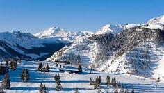 Skifahren Aspen USA