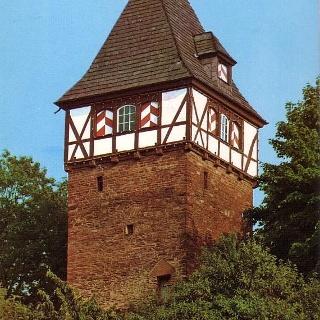 Der Försterbergturm