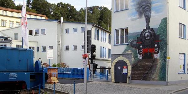 Modelleisenbahnmuseum Tillig (c) TILLIG Modellbahnen GmbH