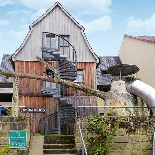 Afrikahaus Sebnitz (c) Große Kreisstadt Sebnitz Abteilung Tourismus und Stadtmarketing