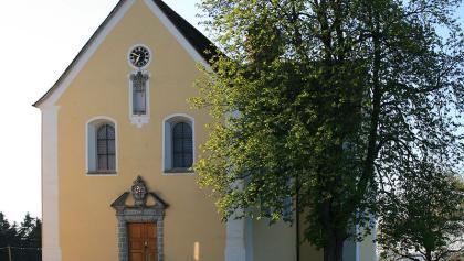 Wallfahrtskirche Baitenhausen