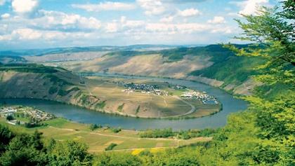 Klettersteig Pfalz : Klettersteig mittelrhein mit kindern und höhenangst aktiv durch