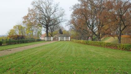 Blick auf den Burggrafenstein