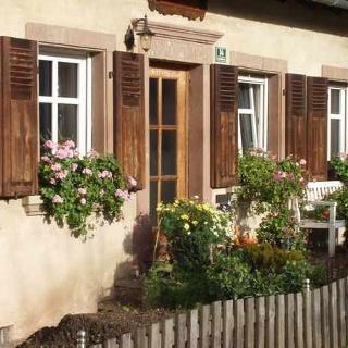 Haus in Walpertshofen