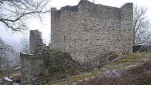 Schleifenroute DE Treuchtlingen - Ansbach Etappe 108