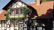 Dortmund-Ems-Kanal-Route - Ladbergen
