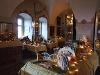 Krippenausstellung im Kirchberger Schloss   - © Quelle: Frau Albrecht