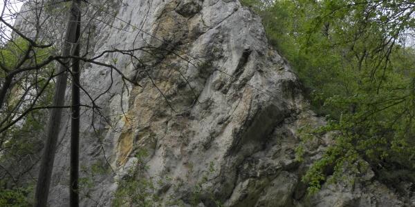 Jägerhaushöhle