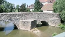 Schleifenroute DE Neustadt a. d. Aisch - Bamberg Etappe 55