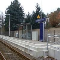 Bahnhof Paderborn-Schloß Neuhaus