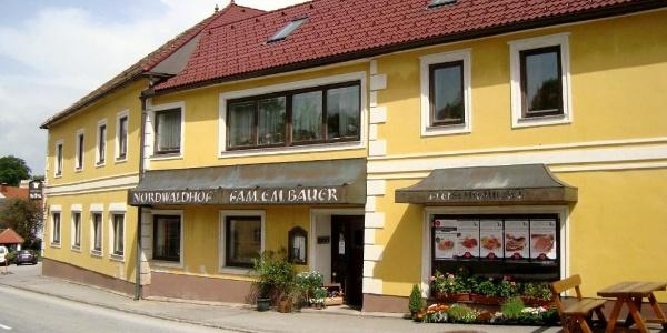 Nordwaldhof (Copyright: Nordwaldhof)