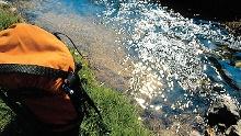 Über die Europäische Hauptwasserscheide