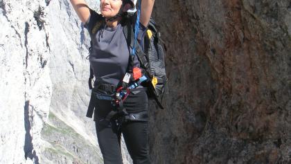 Klettersteig Hochkönig : Die schönsten klettersteige am hochkönig