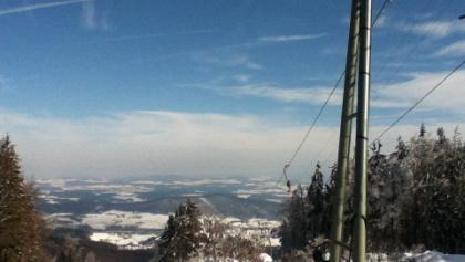Skilift Bergstation